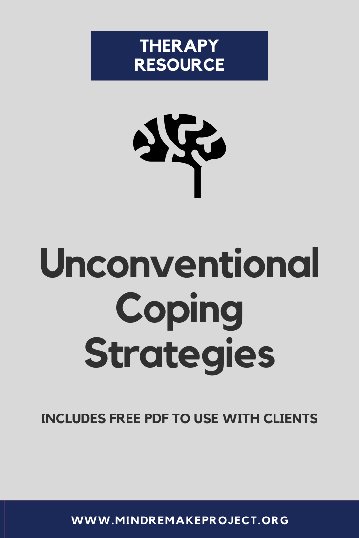 It's just an image of Free Printable Coping Skills Worksheets with regard to 5th grade